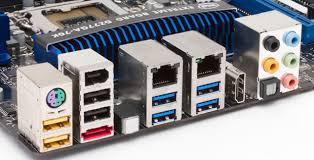 USB-Ports