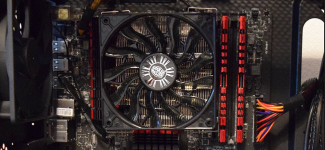 Best CPU for Gaming Buying Guide
