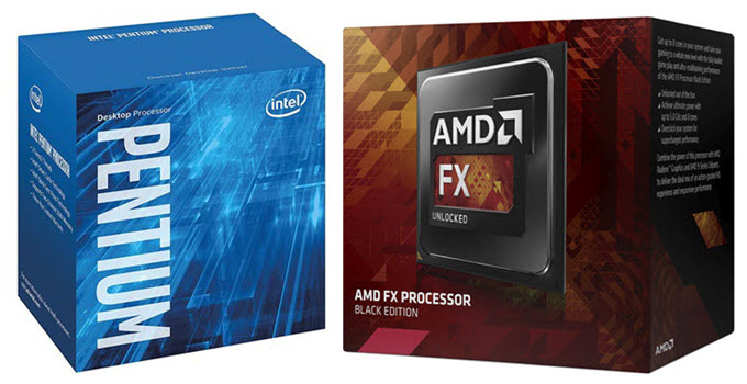 Best CPU For Gaming 2019 – Buying Guide For Gaming Processors and CPU Reviews