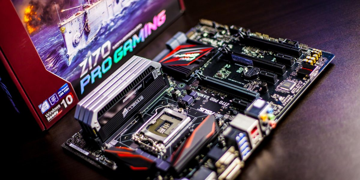 Best Gaming Motherboards in 2018 – Buyer's Guide and Motherboard Reviews