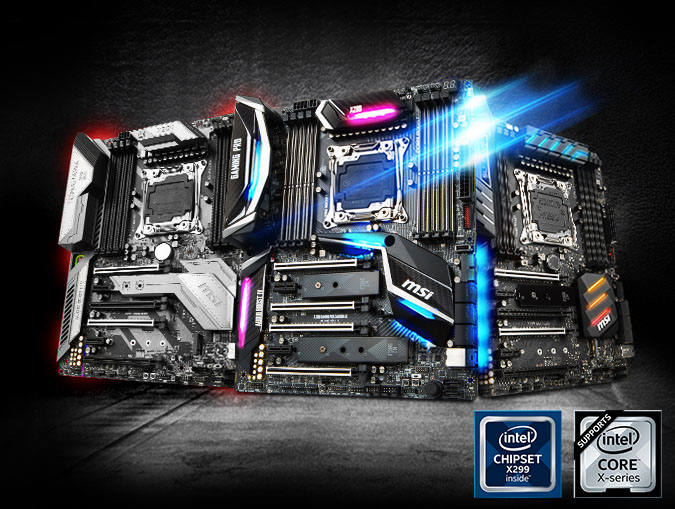 Motherboard Size
