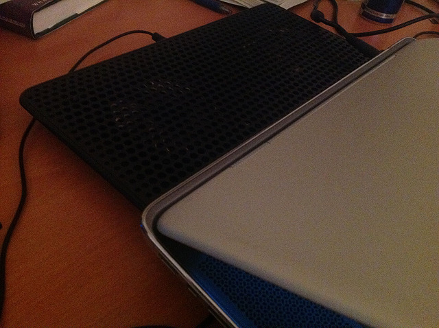 Best 17 Inch Laptop Cooling Pad