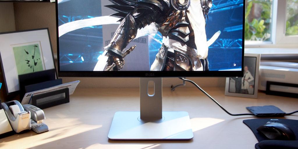 Best 1440p Monitor 2019 Reviews - Gaming, 144Hz, 165Hz, G-SYNC