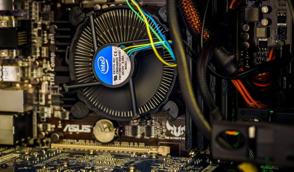 Best CPU Cooler 2018 – Top Rated CPU coolers for your PC