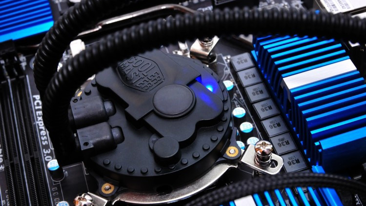 Best CPU Coolers Buying Guide
