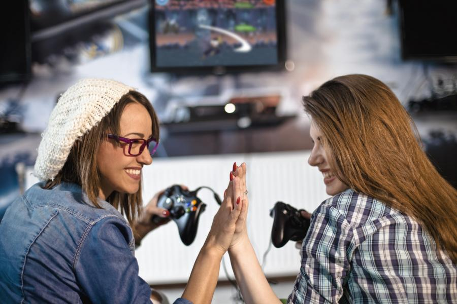 Best Gaming Glasses Buying Guide