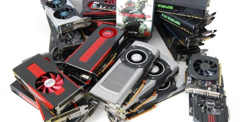 Best Graphics Cards For Gaming 2018 – Ultimate Reviews & Buyer's Guide