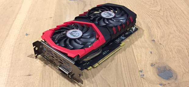 Best GTX 1050 Ti Graphics Card Buying Guide