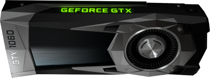 Best GTX 1060 Graphics Card