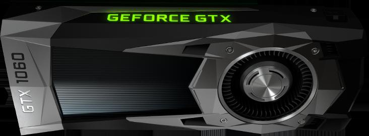Best GTX 1060 Graphics Card