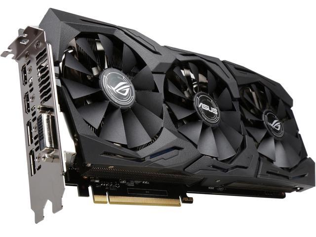Best GTX 1060 Graphics Card Reviews & Buying Guide