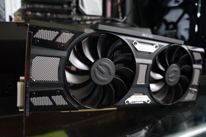 Best GTX 1070 Ti Graphics Card