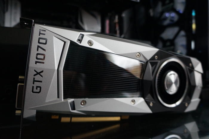 Best GTX 1070 Ti Graphics Card 2019 Reviews