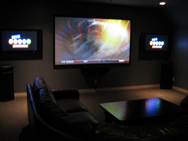 Best Home Theater Systems Buying Guide