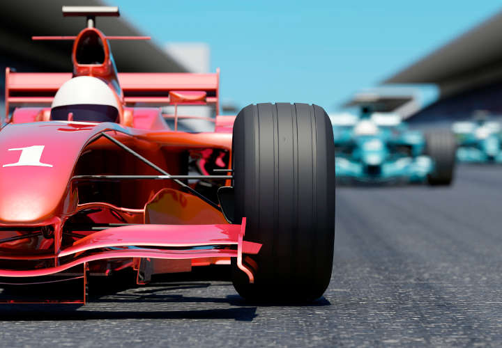 best racing wheels buying guide