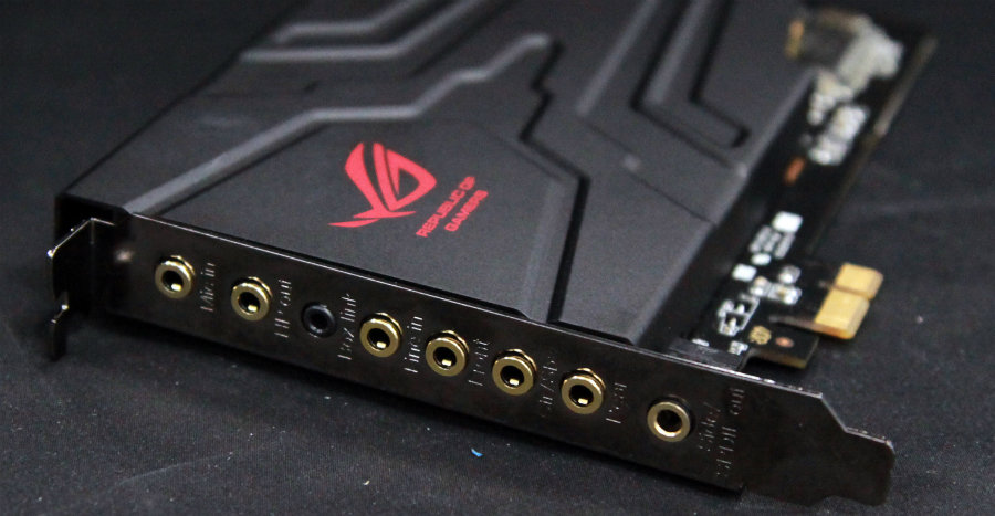 Best Sound Card Buying Guide