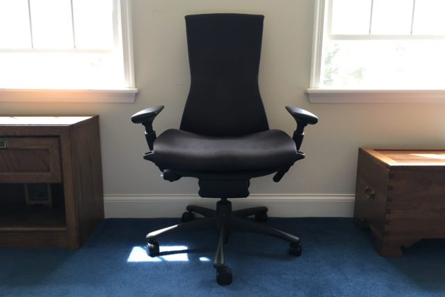 Herman Miller Embody Review 2019 Should You Buy This