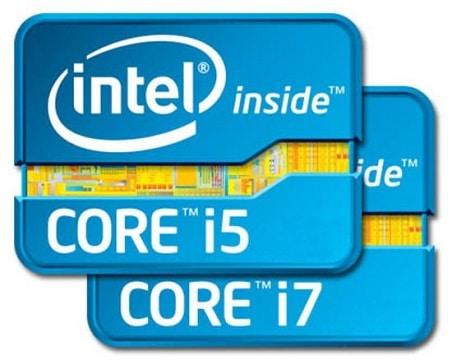Intel Core i5 vs. i7