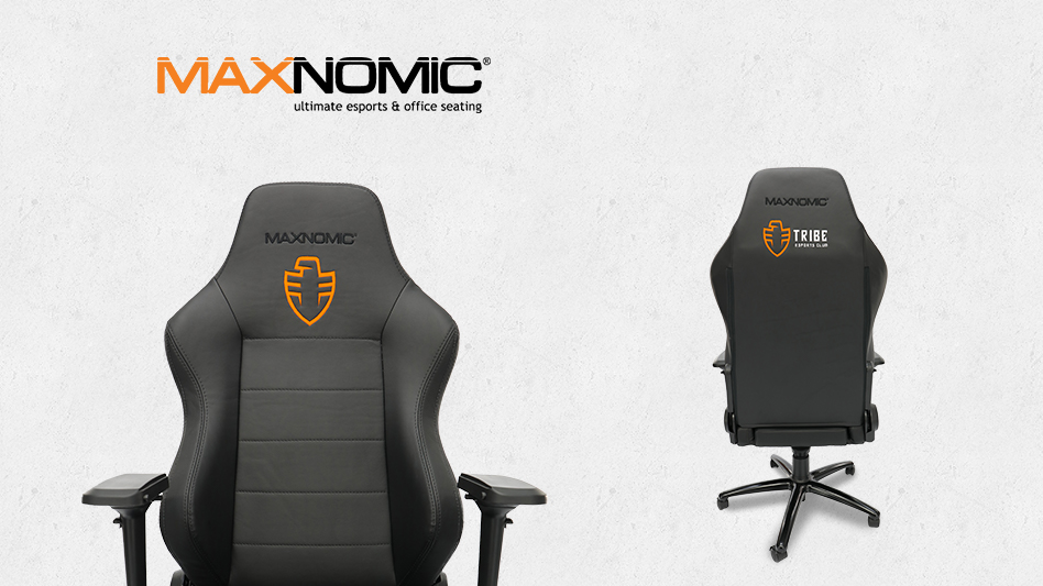 Maxnomic vs DXRacer Gaming Chair