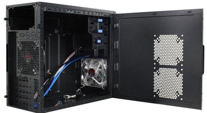 Micro-ATX Case