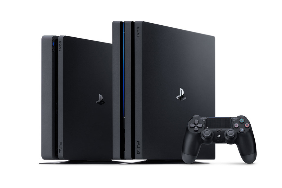 PS4 Pro vs PS4 Slim – Which Should I Choose?