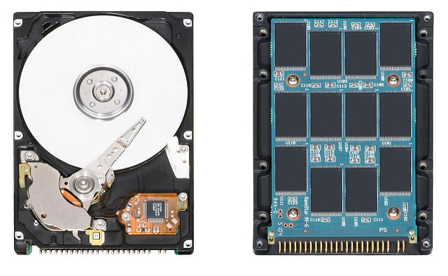 SSD vs HDD – Which One is Best For Gaming