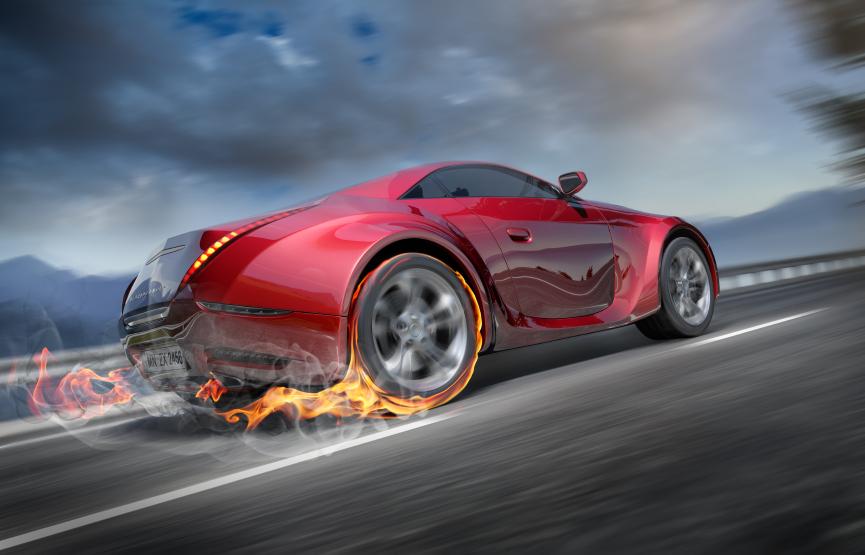 top rated racing wheels