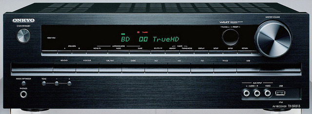 A/V Receivers Buying Guide