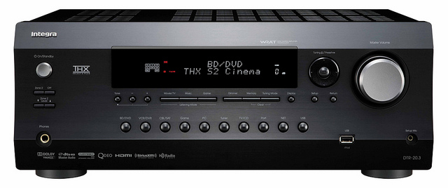 Top 13 Best A/V Receivers In 2018 Reviews
