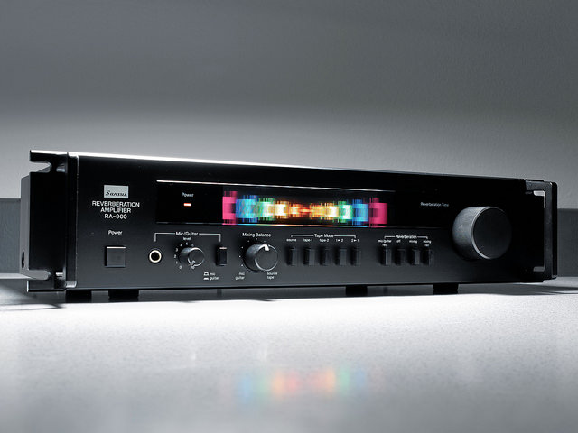 Top 10 Best Stereo Amplifiers For The Money 2020 Reviews