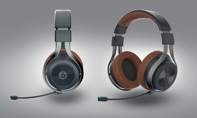 Top 10 Best Wireless Gaming Headsets In 2019 Reviews