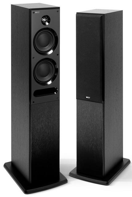 Floor Standing Speakers Buying Guide