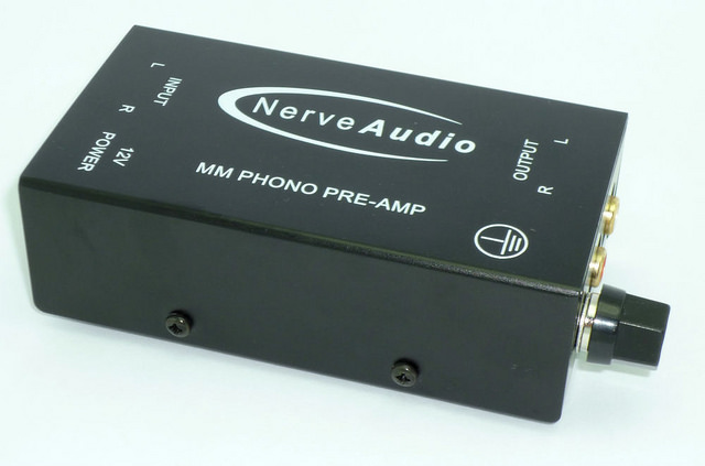Phono Preamps Buying Guide