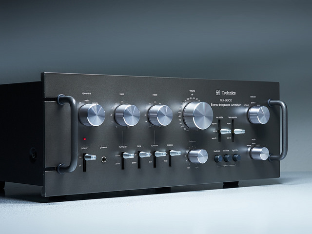 Stereo Amplifiers Buying Guide