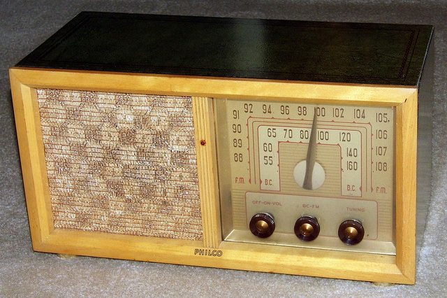 Tabletop Radios Buying Guide
