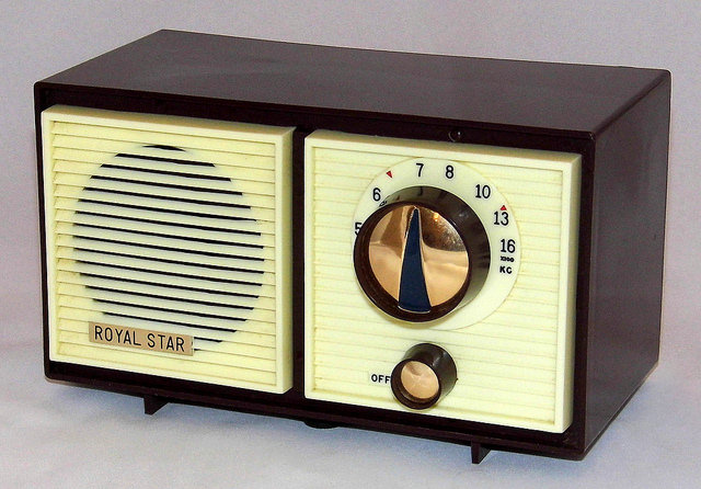 Top 10 Best Tabletop Radios On The Market 2019 Reviews