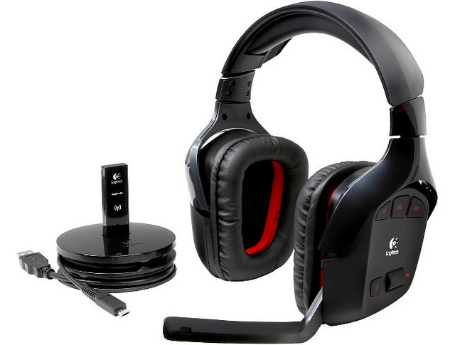 Wireless Gaming Headsets buying guide