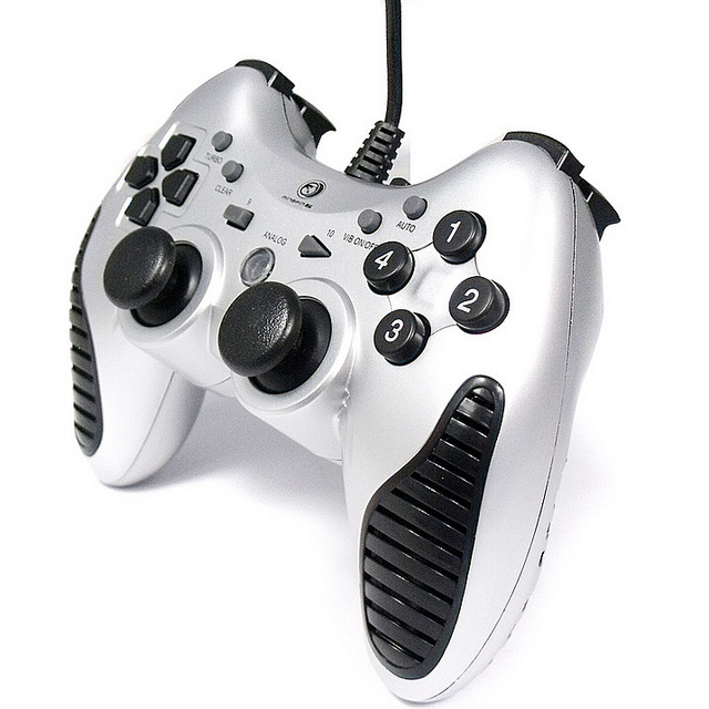 Joysticks and Flight Sticks Buying Guide