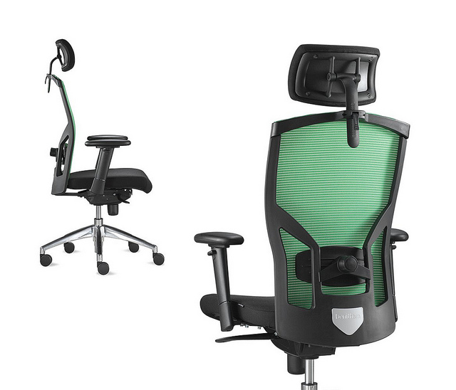 Top 20 Best Ergonomic Office Chairs in 2018 Reviews