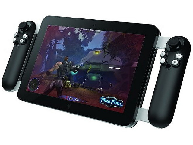 Best Gaming Tablet