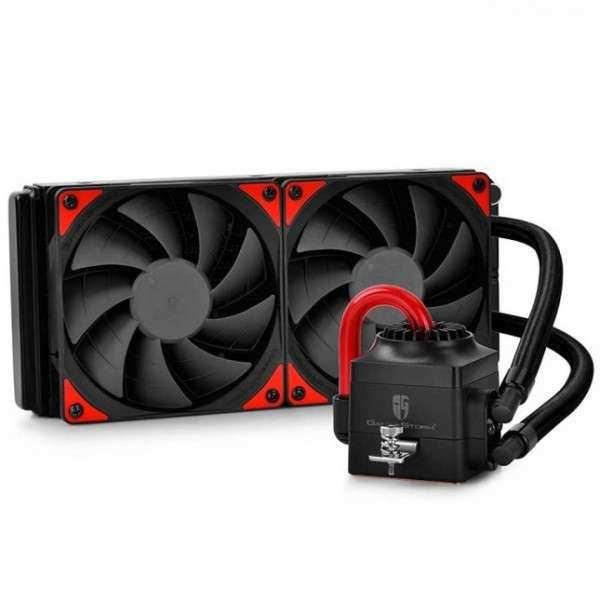 Top 10 Best Liquid CPU Cooler For The Money 2020 Reviews