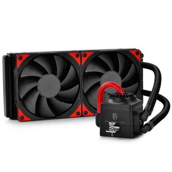 Best Liquid CPU Cooler