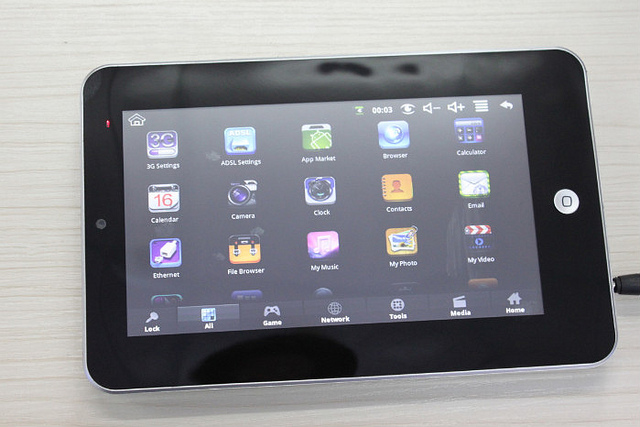 Gaming Tablet Buying Guide