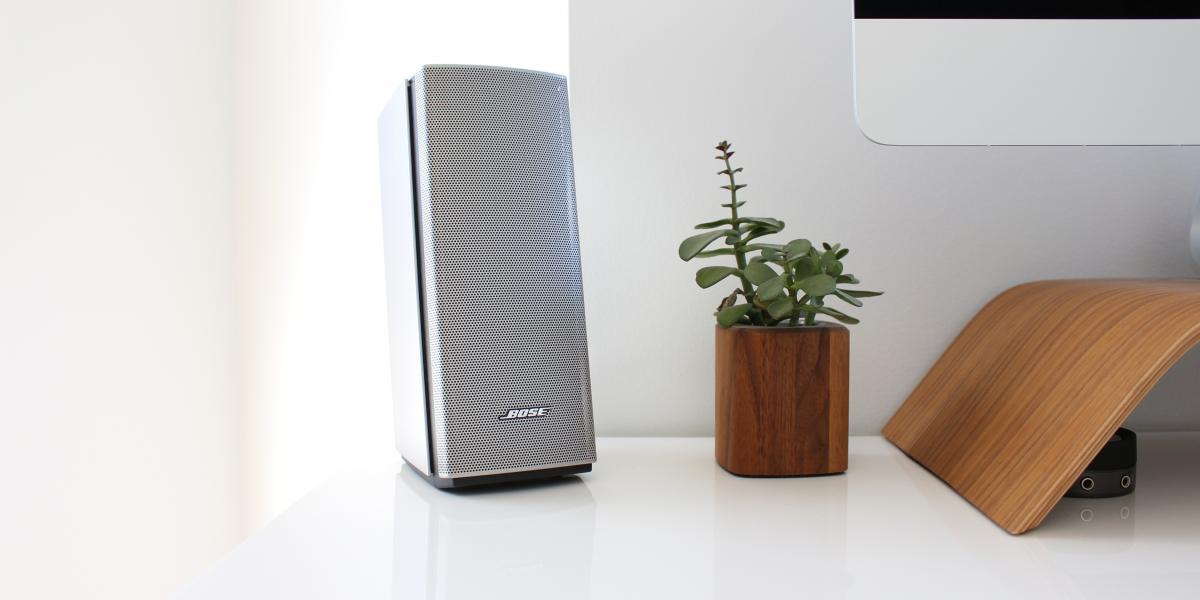 Top 8 Best Computer Speakers Under $50 On The Market 2019 Reviews