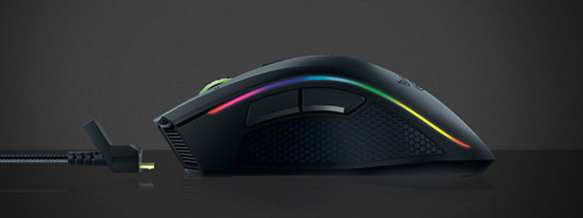 Top 7 Best Gaming Mouse for Small Hands On The Market 2019 Reviews