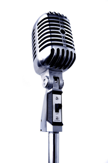 Best Microphones for Podcasting