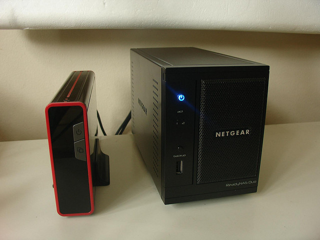 NAS (Network Attached Storage)Buying Guide