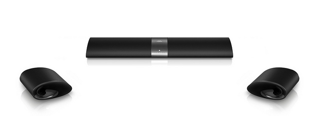 Best Soundbars Under $100 in 2018 – Top 8 Rated Reviews