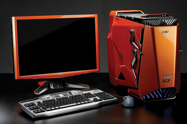 Gaming PC Under $500 Buying Guide