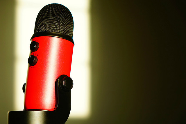 Microphones for Podcasting Buying Guide